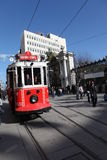 Taksim Square Stock Photos