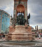 Taksim royalty free stock images