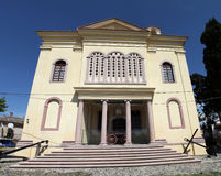 Taksiyarhis Church Royalty Free Stock Photography