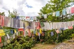 Taktsang, Paro province Bhutan Sep 2015. Royalty Free Stock Photo