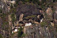 Taktshang Goemba, Bhutan Royalty Free Stock Image