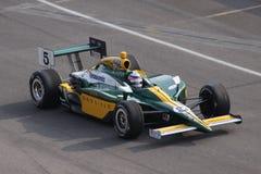 Takuma Sato 5 Indianapolis 500 Pole Day Indy 2011 Royalty Free Stock Image