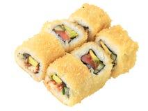 Takumi rolls Stock Image