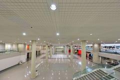 000 70-tal 62 675 700 1986 arkitekter, som avenyn byggde för stadscoliseumen för den center cirkeln som det columbus begreppet ko Arkivfoto