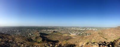 Tal des Sun, Phoenix, AZ stockfotos
