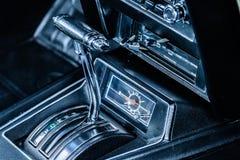 70-tal Ford Mustang Royaltyfria Bilder