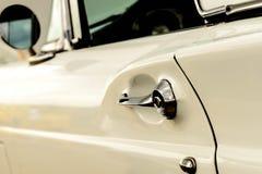 50-tal Ford Thunderbird Arkivbilder