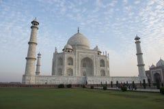 Tal Mahal Agra, Inde Image libre de droits
