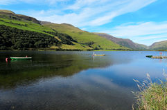 Tal-y-llyn Lake Stock Photos