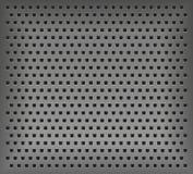Taladro de la superficie del modelo Imagen de archivo