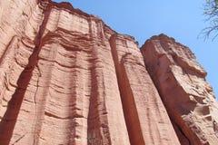 Talampaya Canyon National Park Stock Photos