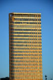 TALAN TOWERS in Astana Royalty Free Stock Photography