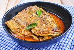 Talapia fisk Royaltyfria Foton
