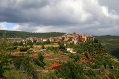 Talarn, Lleida, Spain royalty free stock photography