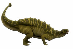 Talarurus Side Profile Stock Photo