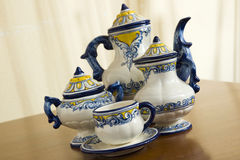 Talavera ceramic Royalty Free Stock Photo