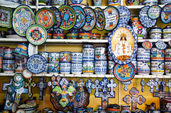 TALAVERA Stock Photo
