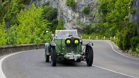 TALBOT AV 105日(1931) 免版税库存照片