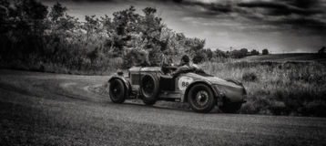 TALBOT AV 105 S 1933 Royalty Free Stock Photography