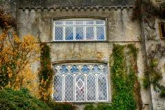 Talbot Castle, Malahide, Irlanda immagini stock