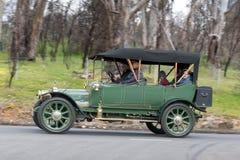 1912 Talbot 4CT Tourer Royalty Free Stock Photography
