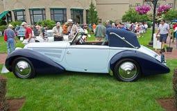 1938 Talbot-Darracq T-23 Stock Photos