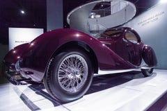 1937 talbot lago type 150 CS Stock Photo