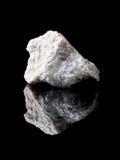 Talc or talcum rock