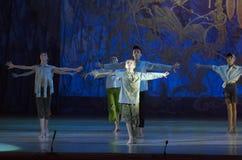 Tale ballet Stock Photo