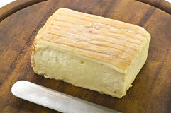 Taleggio Royalty Free Stock Photos