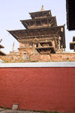 Taleju Mandir, Kathmandu Durbar Square, Nepal Royalty Free Stock Photo