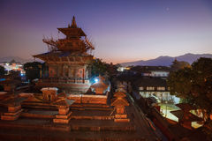 Taleju Temple Stock Images