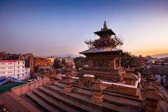 Taleju Temple Royalty Free Stock Photo