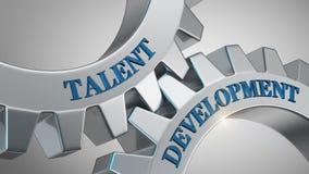 Talent development concept stock images
