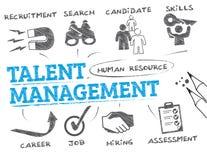 Free Talent Management Concept Stock Images - 74681824