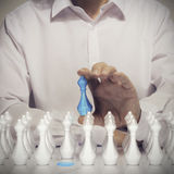 Talent Recruitment Concept Stock Photo