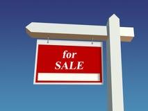 Talerz «dla sprzedaży « ilustracja wektor