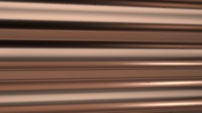 talerz metalu refleksje konsystencja _ Bezszwowa powierzchnia galwanizująca stal Metal deseniowa tekstura dla tła zbudować przemy ilustracji