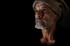 Taliban leader Royalty Free Stock Image