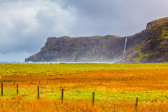 Talisker bay Royalty Free Stock Photography