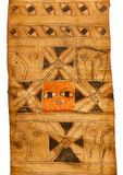 Talisman Ethiopian magical Scroll Stock Image