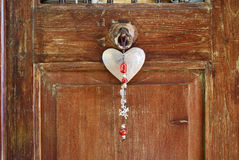 Talismano di amore Fotografia Stock Libera da Diritti