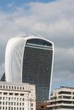 'Talkie', Londyn Obraz Stock