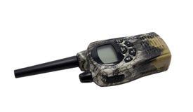 talkie walkie Obraz Royalty Free