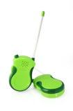 Talkie-walkie de jouet Images stock