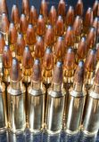 Tall Ammunition Stock Images