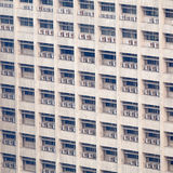 Tall apartment building Royalty Free Stock Photo