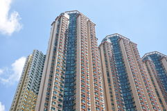 Tall building Stock Images
