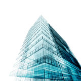 Tall building Royalty Free Stock Image