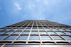 Tall building Stock Photo